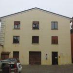 La sede dell'Ordine degli Avvocati di Ferrara, della Fondazione Forense Ferrarese e della Camera Penale Ferrarese